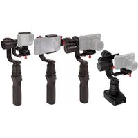 SPRY 4-In-1 Gimbal with Detachable Head