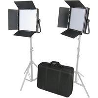 High CRI Bi-Color 2X1024 LED Video LightsTV Lighting