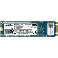 Crucial MX500 250GB M.2 Type 2280 Internal Solid State Dr...