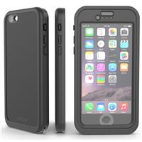Wetsuit Impact Waterproof Rugged Case for iPhone 6S Plus/...