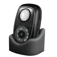 Dakota DVR-01 PIR Motion Detector and Camera