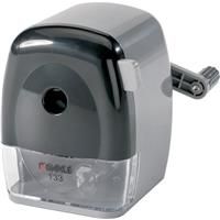 Dahle Personal Rotary Pencil Sharpener, Ground Fluted Cyl...