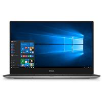 """Dell XPS 13.3"""" Quad HD+ InfinityEdge Touch Notebook Compu..."""