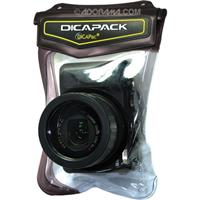 DiCAPac WP570 Underwater Waterproof Case for Large Camera...