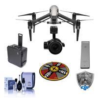 Inspire 2.0 Quadcopter Combo, Includes Zenmuse X5S Camera...