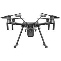 Matrice 210 RTK-G Industrial Quadcopter with Built-In RTK...