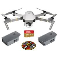 Mavic Pro Platinum with Remote Controller - Bundle With S...