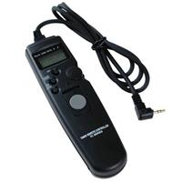 Studio 5-in-1 Intervalometer Remote Control for Canon Sub...