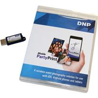 DNP Mobile Party Print Software