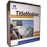 TitleMotion 5.1 pro