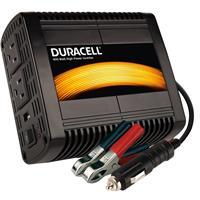 Duracell DRINV400 400 Watt High Power Inverter with AC Ou...