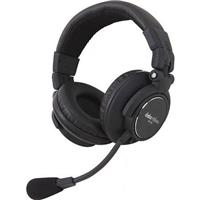 Datavideo HP-2A Dual Side Headset with 3.5mm Jack for ITC...