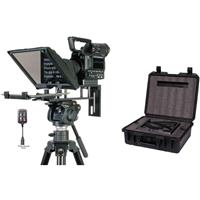 Datavideo TP300 PK Teleprompter Kit with Hard Case for An...