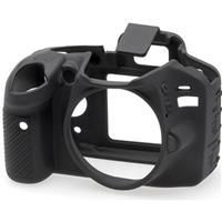 EA-ECND3200B Silicon Case for Nikon D3200 Cameras, Black