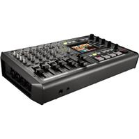 Roland VR-3EX All-in-One A/V Mixer with USB port for Web ...