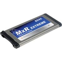MxR Extreme Expresscard Adapter for Sony EX1, EX3, EX1R &...