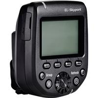 Elinchrom EL-Skyport Transmitter Plus HS for Sony Camera