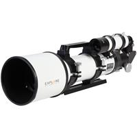 AR102, 102mm f/6.5 Air-Spaced Doublet Achromatic Refracto...