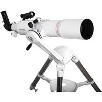FirstLight 80mm f/8 Refractor Telescope with Twilight Nan...