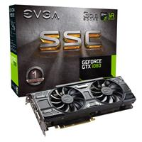 EVGA GeForce GTX 1060 SCC 3GB 1607MHz Gaming Graphics Card