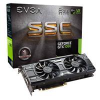 EVGA GeForce GTX 1060 6GB SSC Gaming Graphics Card, GDDR5...
