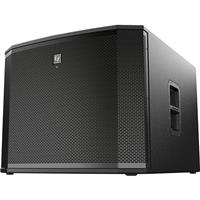 """ELECTRO-VOICE EXT-18SP 18"""" Powered Subwoofer, 1800W Power..."""
