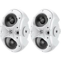 "ELECTRO-VOICE EVID 4.2T Dual 4"" Two-Way Surface-Mount Lou..."