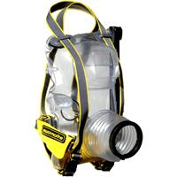 Ewa-Marine U-BXP100 Underwater Housing for Large Pro Digi...