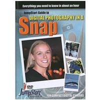 MasterWorks DVD: Guide to Digital SLR Photography in a Snap