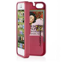 iPhone Storage Case for iPhone 5/5s, Pink