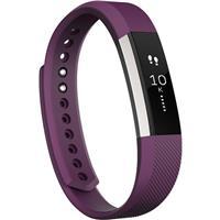Alta Everyday Fitness Activity + Sleep Tracker, Small, Plum