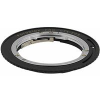 Fotodiox Pro Mount Adapter for Contax/Yashica Lens to Can...