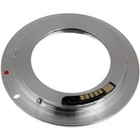 Fotodiox Mount Adapter V.2 with Flange for M42 Lens to Ca...