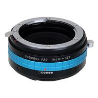 Fotodiox Nikon G Lens to Nikon 1 System Camera Lens Mount...