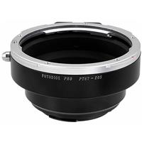 Fotodiox Pro Mount Adapter for Pentax 67 Lens to Canon EO...