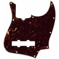 Fender 4-Ply 10-Hole Pickguard for Contemporary Four-Stri...