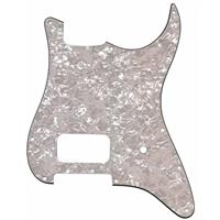 Fender 4-Ply 11-Hole Pickguard for Stratocaster Electric ...