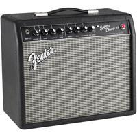 "Fender Super Champ X2 Guitar Amplifier with 10"" Speaker"