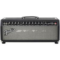 Fender Bassman 100T 100W 120V Tube Bass Head Amplifier