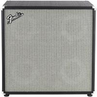Fender Bassman 410 Neo Enclosure, Black