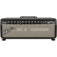Fender Bassman 500 Head, 120V Amplifier, Black/Silver