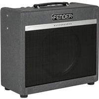 Fender Bassbreaker 15 Amplifier Combo 120V, Gray Tweed