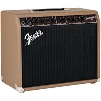 "Fender Acoustasonic 90 Acoustic Guitar Amplifier with 8"" ..."