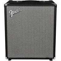 """Fender Rumble 100 (V3) Bass Amplifier with 12"""" Speaker, B..."""
