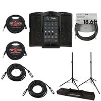 Passport CONFERENCE Audio System - Bundle With Tripod-Sty...