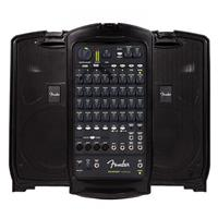 Fender Passport VENUE 120V US Self Contained Portable PA ...