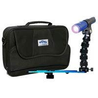 Fantasea Action 700 Mini Lighting Set (also fits GoPro)