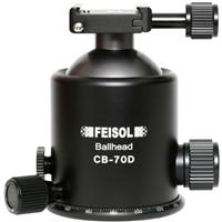 CB-70D Ball Head with Release Plate QP-144750