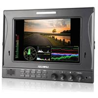 "7"" IPS Dual 3G-SDI On-Camera Field Monitor, Waveform, Vec..."