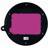 Fantasea RedEye Filter F Series Pink color correction fil...